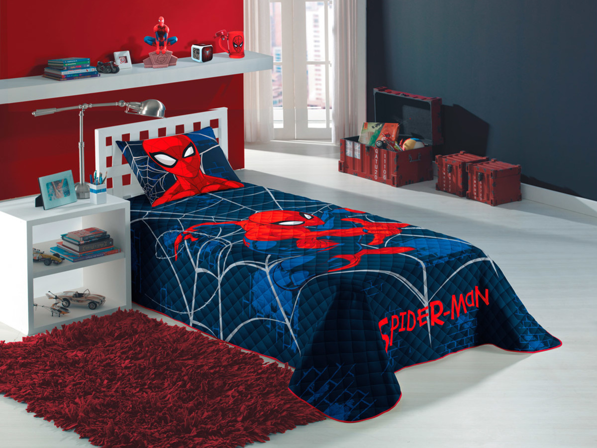 Kit Spider-Man